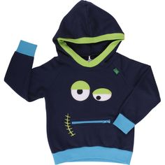 World superb organic navy hoodie with zombie face. freds-world.Fred's World superb organic navy hoodie with zombie face. freds-world. Baby Outfits, Kids Suits, Smart Outfit, Cute Toddlers, Inspiration Mode, Kids Fashion Boy, Winter Kids, Baby Kind, Kids Pajamas