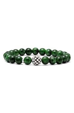 LAGOS+Bead+Stretch+Bracelet+available+at+#Nordstrom