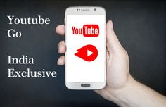 Youtube Go is latest Android app from Google and has been design exclusively for Indian users. The Youtube Go app is small in size and consumes less data.