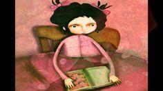 ¿Hay algo más aburrido que ser una princesa rosa?.MP4. CEIP EL ENEBRAL Online Stories, Educational Videos, Youtube, Disney Characters, Alba, Montessori, Internet, Children's Literature, Short Stories