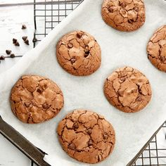 Masterchef Chocolate Brookies Submissions