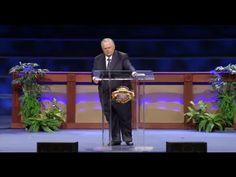 Pastor Hagee's Personal Testimony - YouTube