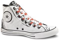 19 Best The Chucks images | Converse, Chuck taylors, Sneakers