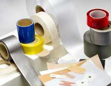 Adhesive Coated Products