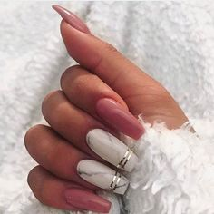 Marble x Pink ✨