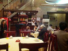 湖南乡村风味馆 Hunan Village Taste in Shanghai