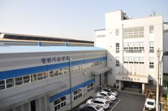 About company Changwon Technology Precision Machinery has...