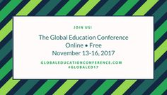 The Global Education Conference Network