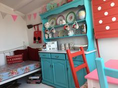 Beach Hut Decor Ideas: How I Created Mickey and Minnie Beach Hut Hire Walton on the Naze Essex Beach Hut Shed, Beach Hut Decor, Pool Shed, Beach Huts, Beach Hut Interior, Craft Shed, Bring Them Home, Tiny House Living, Formal Living Rooms