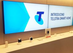 Telstra aims to bring the Smart Home to all Australians