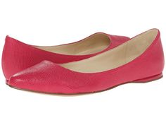 Nine West SpeakUp Pink Reptile - Zappos.com Free Shipping BOTH Ways