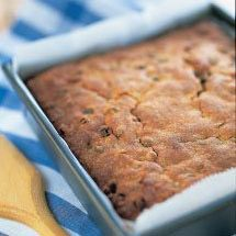 Sultana Cake - fabulous and delicious standby. A must have in your cake tin. Food Cakes, Cupcake Cakes, Fruit Cakes, Cupcakes, Cake Mix Recipes, Baking Recipes, Cupcake Recipes, Dessert Recipes, Muffin Cake Recipe