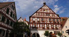 Startseite: Stadt Beilstein
