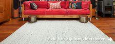 Bekijk de tijdloze vloerkleden collectie van Vloerkledenwinkel.nl