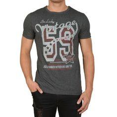 811f6461d106 D   A Lifestyle vintage de gran tamaño camiset del comercio al por mayor y  importacion