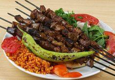 Cığırtlak Kebabı