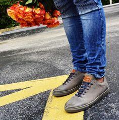 First date or 10th anniversary, leave an impression. Happy Valentine's Day Robert Wayne Men. #knockemdead RWfootwear.com