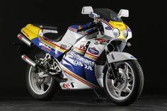 Galería de imágenes de la Honda NS400R | Motociclismo.es