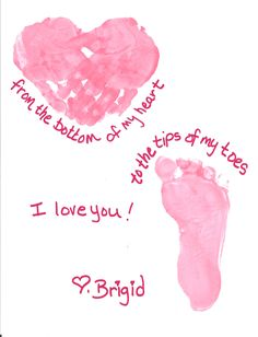 Easy and fun to make Valentine& Day kids crafts - Han .- Einfach und Spaß Valentinstag Kinder basteln zu machen – Handabdruck Kunst Easy and fun to make Valentine& Day kids craft – handprint art, - Valentine's Day Crafts For Kids, Valentine Crafts For Kids, Daycare Crafts, Preschool Crafts, Children Crafts, Valentines Ideas For Babies, Valentines Ideas For Preschoolers, Crafts For Babies, Easy Mothers Day Crafts For Toddlers