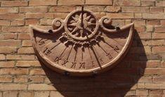 Plans for making ceramic sundials - JANE STREET CLAYWORKS