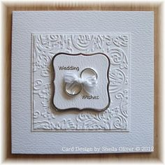 card on Manicstamper by Sheila Oliver