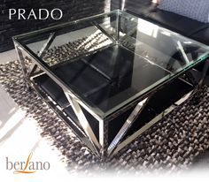 Salontafel Coffee Table Prado Eichholtz interior. Dealer Eichholtz Noord-Holland / showroom