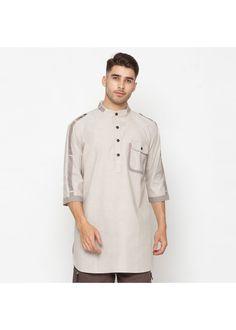 African Men Fashion, Muslim Fashion, Womens Fashion, Muslim Men, Pudding Desserts, What's Your Style, Thumbnail Image, Collar Pattern, Kurta Designs