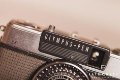 KAMERA | Olympus-Pen EE-2 - Fotograf Ann Sissel Holthe | Portrett og Bryllupsfotograf Retro Camera, Cameras, Accessories, Camera, Film Camera, Jewelry
