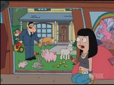 """""""Stan Knows Best"""" ~ American Dad! Good Morning Usa, America Dad, Episode 3, Zoo Animals, Will Smith, Dads, Family Guy, Animation, American"""