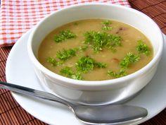 Cuketová polévka Dagmar