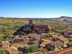 10 Enchanting Villages To Visit In Portugal - Hand Luggage Only - Travel, Food & Photography Blog
