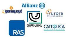 Elenco Assicurazioni http://www.assicuralo.it/elenco-assicurazioni/ L'elenco di tutte le compagnie che lavorano nel settore delle assicurazioni e sono autorizzate a lavorare in Italia