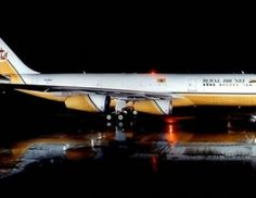 Flying Palace: Sultan Brunei's Private Jet | Discover more: www.bocadolobo.com