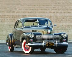 1941 Cadillac Series 62 Deluxe Coupe http://www.amazon.com/TALES-WEST-BARBERS-SAN-JOAQUIN-ebook/dp/B00PF6SIW6/