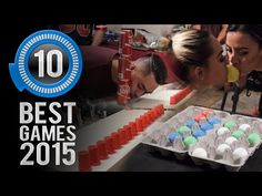 The 5th Annual Minute to Win It Winter Games: Obstacle Challenge (Preview) - YouTube