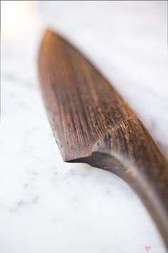 Knife - i love nature