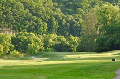 Pete Dye River Course - hole 14, Ralph Arthur photo