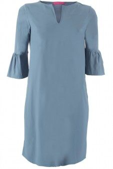 Studio Anneloes Gaby Tunic Dress Blauw