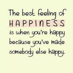 Happiness quotes I love that feeling