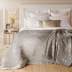 ¿ Cómo vestir una cama ?