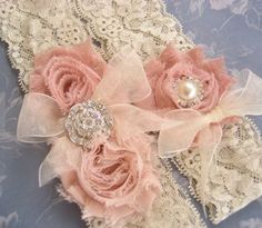 Dusty-Rose-Ivory-Lace-Garter-Set-Nana-Rose-Designs.jpg (489×425)