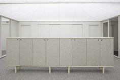 Galería de Oficina interior de Royal Tichelaar / Monadnock - 5