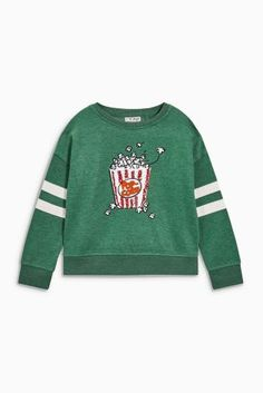 Kupte si Mikina Popcorn (3-16 let) on-line dnes na Next: Česká republika