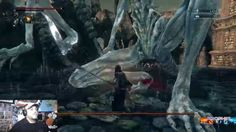 Bloodborne - Amygdala (Optional) Boss #12 1080p 60fps