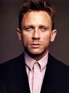 ermergerddd Daniel Craig, you handsome mannnnnn Rachel Weisz, Daniel Craig James Bond, Daniel Craig Young, Daniel Craig Body, Daniel Graig, Best Bond, Portfolio Images, National Portrait Gallery, Skyfall