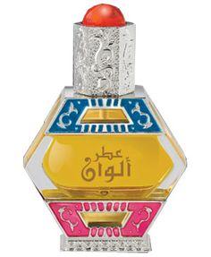 Attar Alwan Swiss Arabian perfume - a fragrance for women 2011