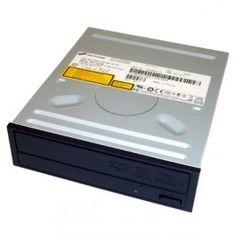 Graveur interne CD/DVD+R/+RW Hitachi LG GWA-4164B DVD16x IDE ATA Noir Tiroir