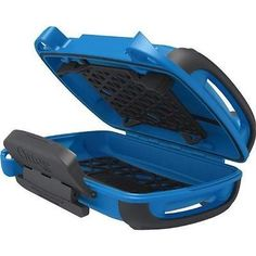 OtterBox Pursuits 40 Series Summit Case 77-22857_A for iPhone 4/4S - Slate/Ocean