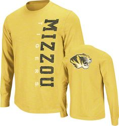 Mizzou... need to get this for my Dad!