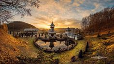 45 Castles, Fortresses and Monasteries That Will Take Your Breath Away In Romania [WITH PICS]   Sorin Mihailovici